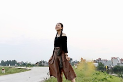 Vũ Hằng -  - Countryside outfit☺️