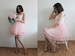 Sabina S. -  - PRINCESS DRESS by TALYA.PL