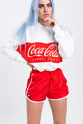 "Stav Monskey - Tommy Hilfiger Coca Cola Collection - ""TASTE THE FEELING"""