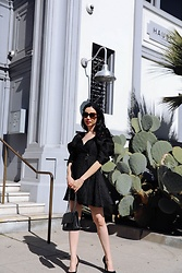 Lisa Valerie Morgan - Sister Jane Dress, Chanel Bag, Pumps - Sister Jane is on Major Sale!