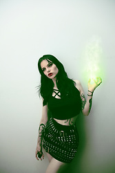 Severine A - Doll Skill, Killstar - Light my Fire