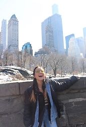 Isabela Pochini -  - I love new york