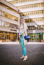 Aleksandra Siara -  - Street look for weekend