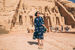 Lindsey Puls - Evatrends Dress - Dresses for Egypt