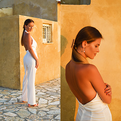 Tamara Bellis -  - Modern Greek Goddess