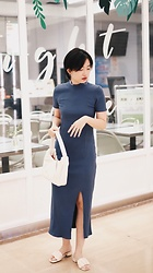 Yueming -  - A Simple Dress