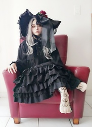 Nowaki Selenocosmia -  - Doll witch