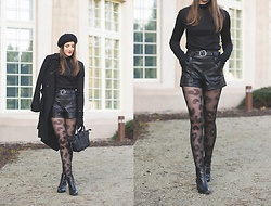 Ewa -  - Glamour tights
