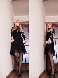 Korizza -  - Evening dress outfit