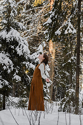 Mira Audrey Tolvanen -  - Winter Wonderland