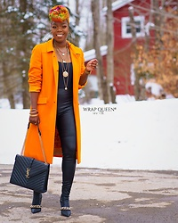 Kelly W -  - Winter Is More Fun In Color!!
