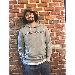 Ahmed Medo -  - Jack & jones