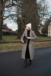 Daniella Robins -  - Winter Black's & Neutrals