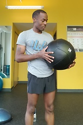 Thomas G - Ucla, Asics Shorts - Workout apparel