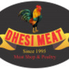 Dhesi Meat Shop